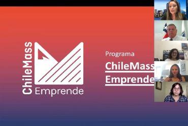 Programa de internacionalización para emprendedores y startups chilenas en Boston extiende su plazo de postulación