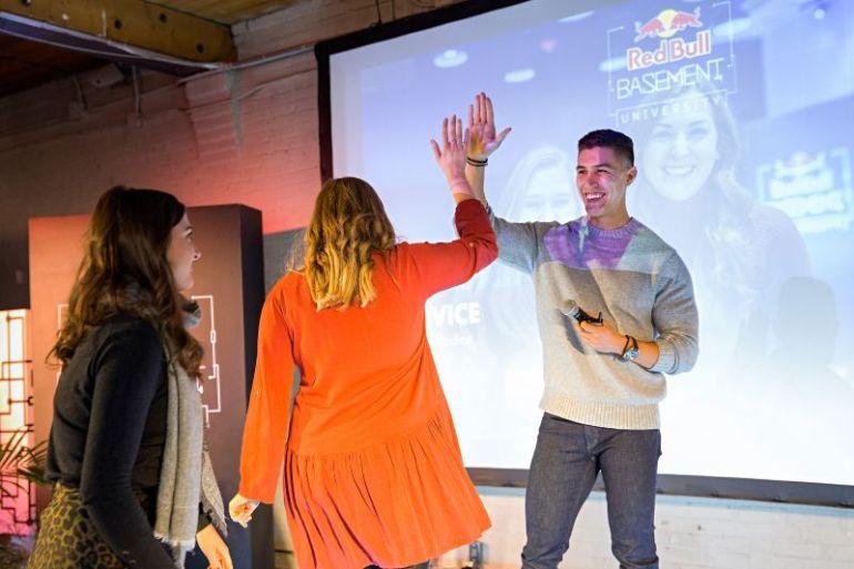Proyecto chileno competirá en final mundial de ideas universitarias innovadoras