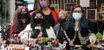 29 emprendedores nacionales expondrán en nueva edición de la Feria Comercio Justo