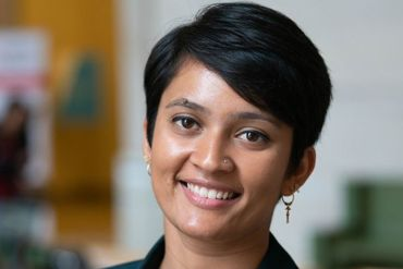 Directora del MIT Global Startup Workshop destaca impacto tecnológico en la sociedad
