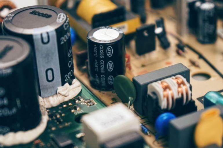 Recicladores Base se especializan en manejo de residuos eléctricos y electrónicos