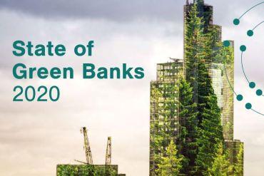 27 bancos verdes operativos en el mundo que han invertido más de US$ 20 mil millones en nuevas tecnologías: primera encuesta mundial destaca su rápido crecimiento y mayor importancia en inversiones bajas en carbono