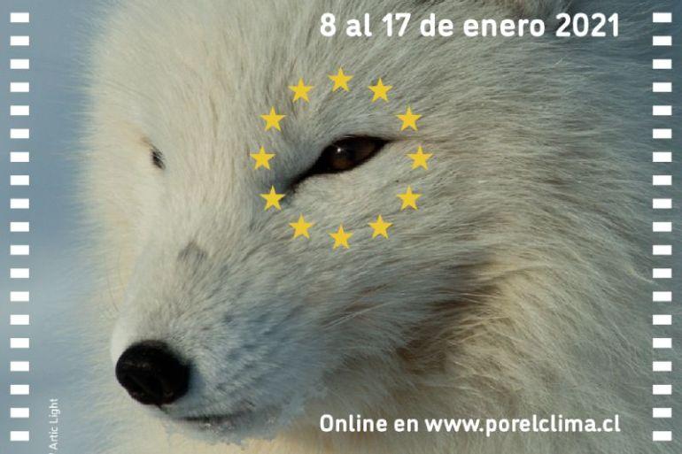 Eurocinema por el Clima: documentales europeos sobre cambio climático serán los protagonistas de próximo festival de cine
