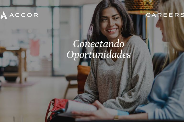 Nuevo programa de mentorías laborales de Accor busca conectar a personas que perdieron sus trabajos durante la pandemia y orientarlas sobre nuevas oportunidades laborales