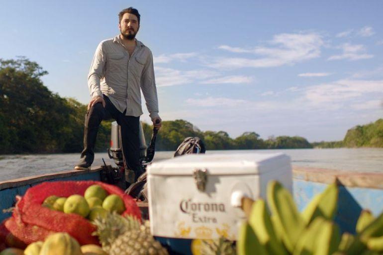 """Cerveza Corona crea """"Free Range Humans"""": nueva serie audiovisual y abre convocatoria para encontrar una historia chilena que sueñe con vivir junto a la naturaleza"""