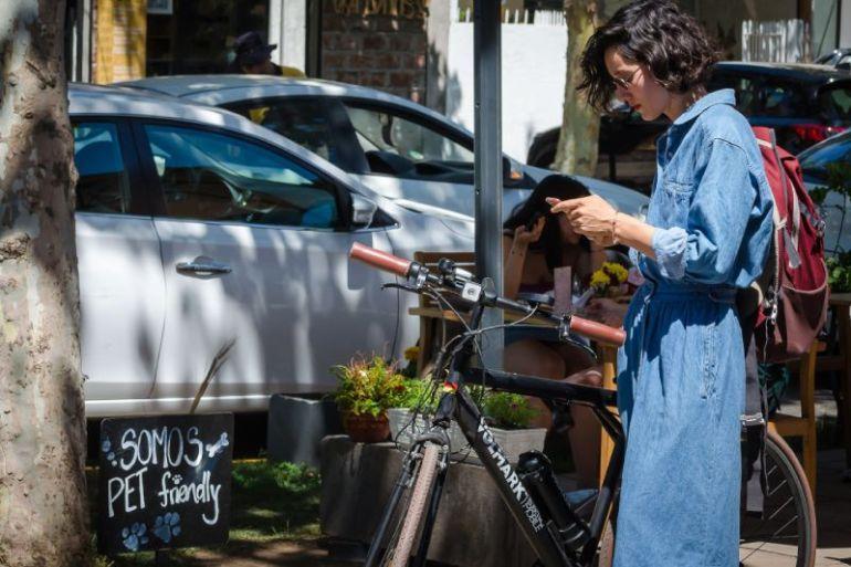Pandemia acelera la masificación de las bicicletas eléctricas