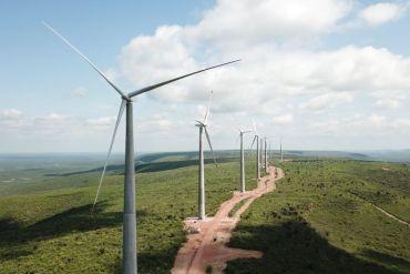 Enel Green Power inicia la construcción de cinco nuevas plantas renovables en el noreste de Brasil