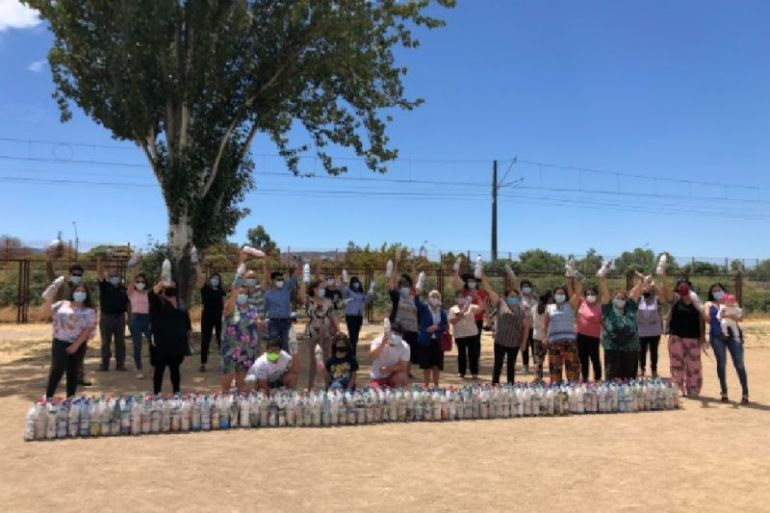 """Concurso """"Refresca tu Barrio"""": Cachantun y Fundación Mi Parque transformarán 5 espacios públicos en plazas sustentables"""