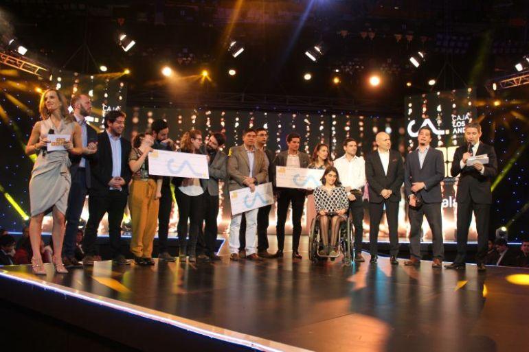 Fondo de innovación de Caja Los Andes entregará hasta 25 millones