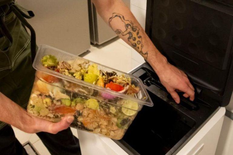 OLAM: el primer restaurante en conseguir el zero waste en Chile