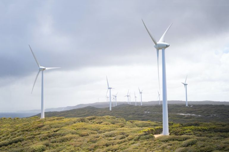 Con ambiciosos compromisos y planes específicos finaliza la Cumbre sobre la Ambición Climática