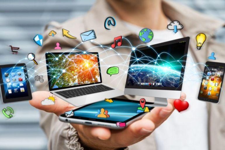 Diez tendencias tecnológicas entrando en 2021 según Bain & Company