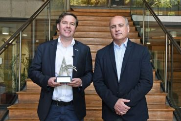 AMF Etiquetas es premiada como la mejor del rubro gráfico en 2020 por su gestión y compromiso social
