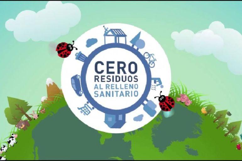 Cero Residuos, proyecto Corfo que promueve comunidades educativas más sustentables