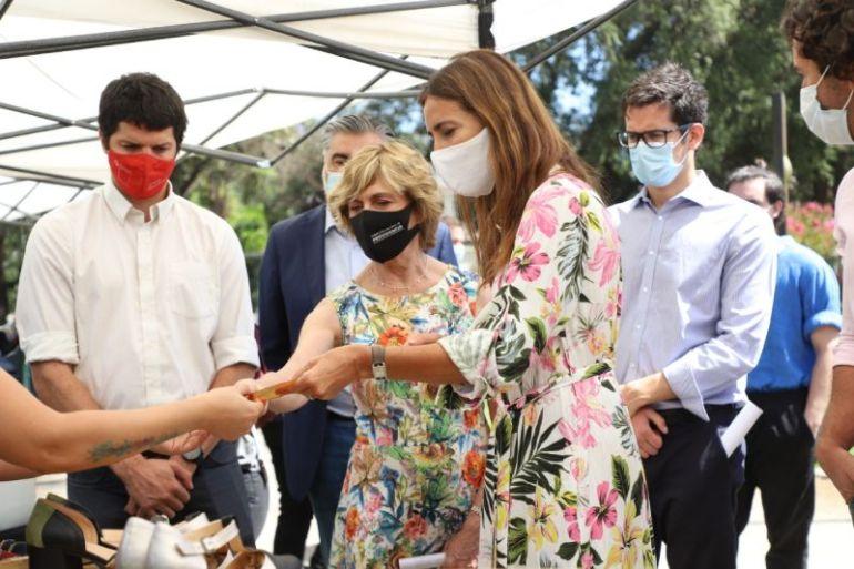 Lanzan hoja de ruta con metas y acciones concretas para que Chile avance hacia una economía circular