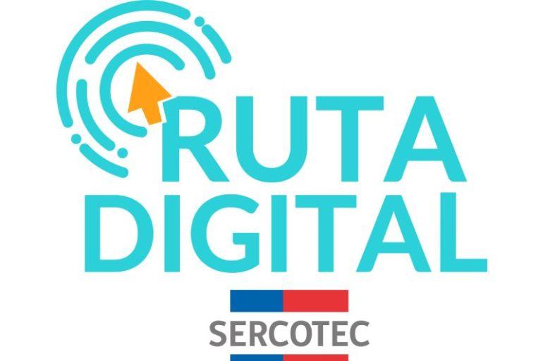 """Sercotec a través de su plataforma """"Ruta Digital"""" ayuda a las pymes en su digitalización"""