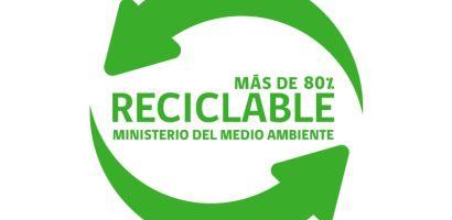 Más de 1.000 envases de productos de consumo masivos ya pueden usar el sello #ElijoReciclar