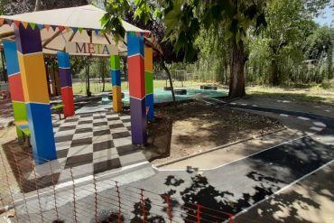 CHOCAPIC apoya a tres hogares de niños con remodelación de sus espacios