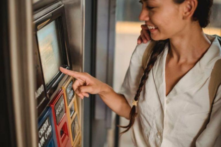 Bitua lanzan nueva smart vending con pago automático que funciona a través de WhatsApp para evitar contagios en oficinas