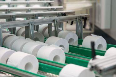 La economía circular también revoluciona la industria del papel y la celulosa
