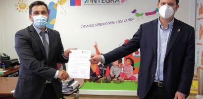 Fundación Integra capacitará a más de 3 mil funcionarios en Educación Emocional en alianza con Fundación Liderazgo Chile
