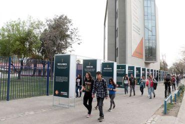 Universidad de Santiago define cupos especiales destinados a mujeres en Ciencia y Tecnología