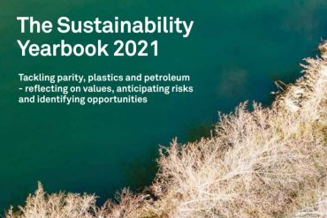 Enel Chile sube a Silver Class en The Sustainability Yearbook 2021