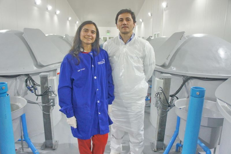 Skretting ARC Pargua recibe certificación BAP por sus destacadas prácticas en acuicultura