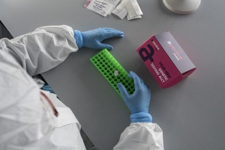 PCR de Kura Biotech es adoptado por más del 70% de las empresas salmoneras