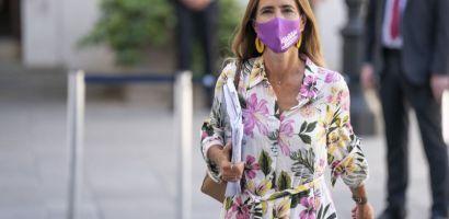 """Carolina Schmidt, ministra del Medio Ambiente y Presidenta COP25, ante el Primer Informe de Síntesis de las NDC: """"La mayoría de los grandes emisores aún están al debe"""""""