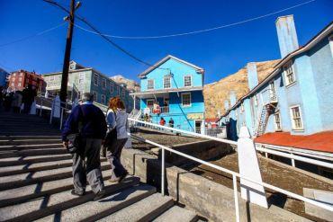 Nueva Ruta del Cobre hace frente a la pandemia y promete reactivar el turismo local