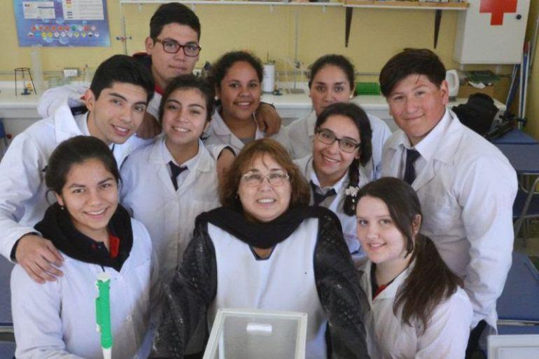Nace MueveTP, iniciativa que busca potenciar el acceso de los estudiantes de la enseñanza media técnico profesional a la educación superior