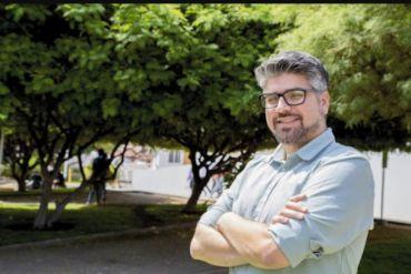 Alejandro Proestakis es el nuevo director del Centro de Investigación y Desarrollo de Talentos de la Universidad Católica del Norte, DeLTA UCN