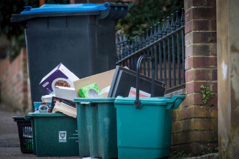 Recicladores de base: actores clave para la sustentabilidad en las ciudades