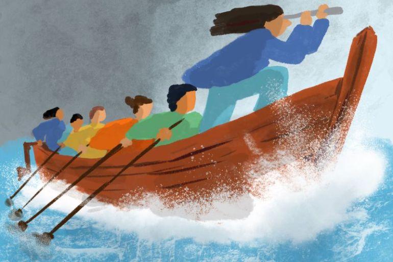 Navegando con Propósito: Nuevo espacio que compartirá historias y buenas prácticas de Empresas B en tiempos de crisis