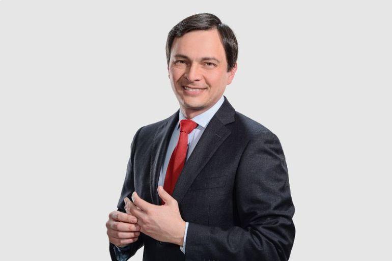 """Luis Soruco, nuevo gerente general de Arcadis Chile: """"Potenciaremos fuertemente la transferencia tecnológica"""""""