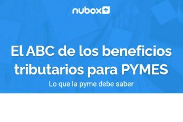 Edenred y Nubox entregarán claves y beneficios tributarios para emprendedores y pymes