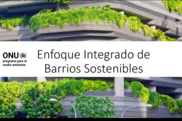 Vecinas y vecinos de Renca son parte central de proyecto sobre Ciudades Sostenibles