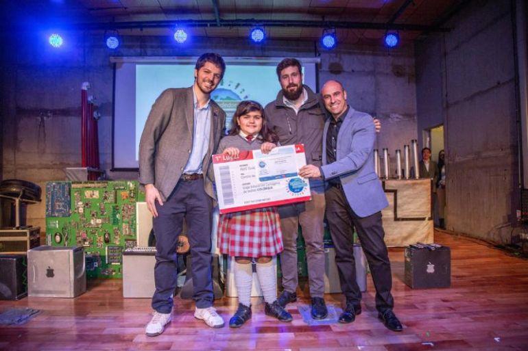 """Veolia y la OEI renuevan convenio para la realización de la 8° versión de la campaña educativa """"Alrededor de Iberoamérica 2021"""""""