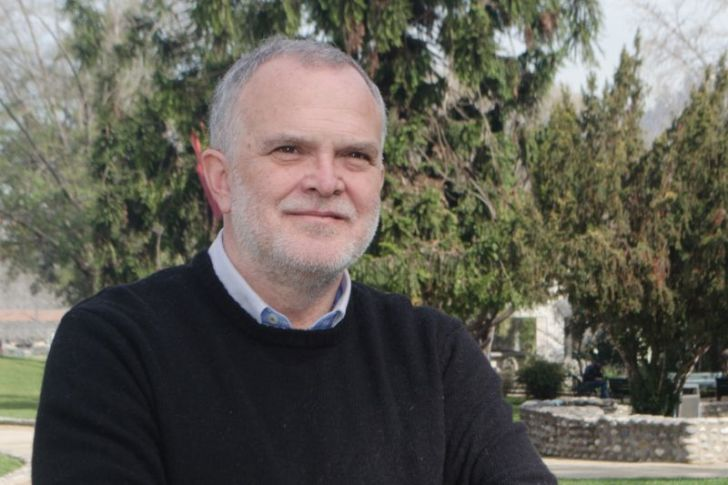 """André Laroze, Secretario Ejecutivo de PEFC Chile: """"Hasta el momento nos hemos enfocado en que los materiales de producción sean de origen sostenible, pero llegó el tiempo de que el consumo también sea pensado con responsabilidad"""""""