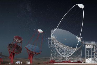 """Observatorio de rayos gamma más grande del mundo será construido en Chile: """"Lo que vamos a aprender está en la frontera del conocimiento"""""""