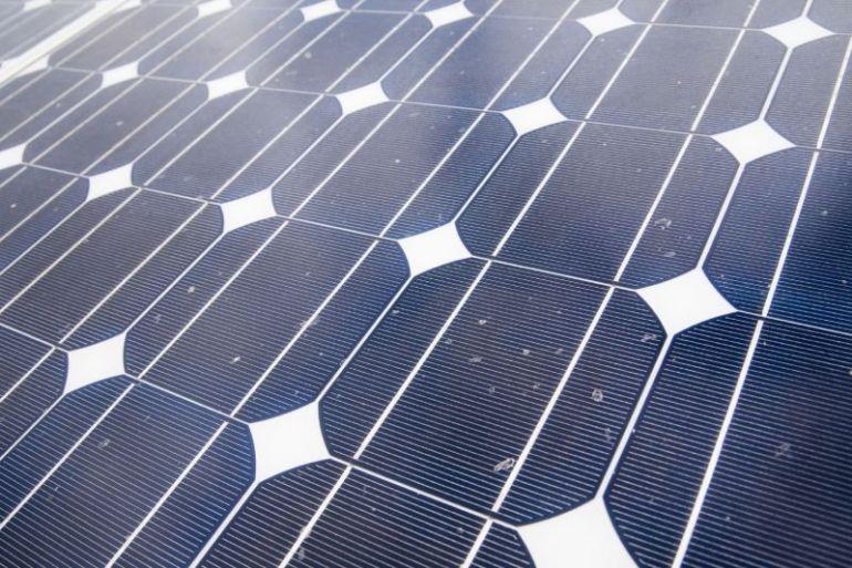 Científicos chilenos se enfocan en la conversión de energía para aumentar la eficiencia de las celdas solares