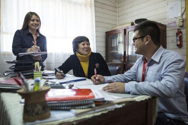 INACAP ayuda a más de 10.500 emprendedores a reinventarse y dar continuidad a sus negocios en pandemia