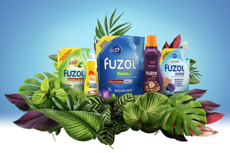 Fuzol recibe certificado por productos libres de testeo animal