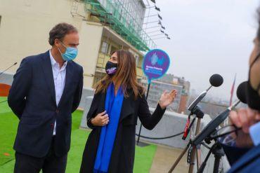 Anuncian la elaboración de la primera norma de calidad de ruidos de Chile
