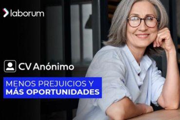 CV Anónimo: la nueva plataforma de Laborum.com que busca acortar la brecha en el mercado laboral