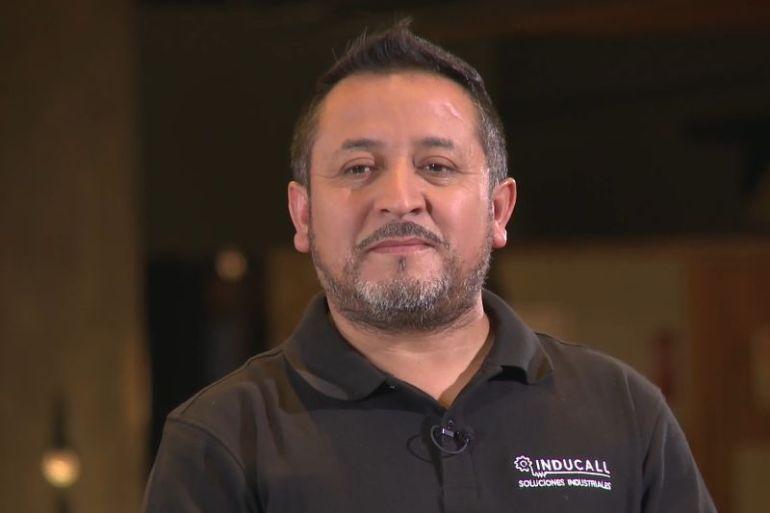 """Inducall se corona como ganador de """"Nada Nos Detiene Renca"""""""