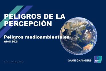 82% de los chilenos declara entender su rol para combatir el cambio climático según informe de IPSOS