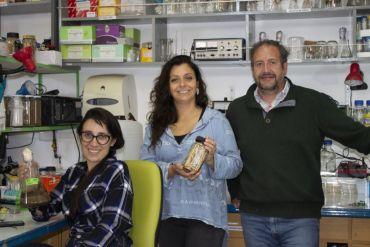 Patagon Fiber y ULagos desarrollan innovador biomaterial que revolucionará la industria textil