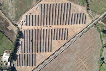 Enel Green Power Chile e IM2 Solar conectan primera planta solar de pequeños medios de generación distribuida de un total de 10